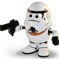 Star Wars - Stormtrooper Mr. Potato Head