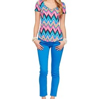 Cynthia Top - Lilly Pulitzer