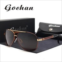 Brand Polarized Men's Sunglasses