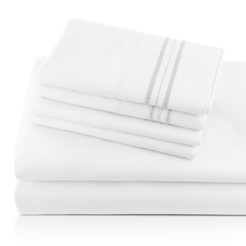 Waikiki Beach Resort Bed Sheets