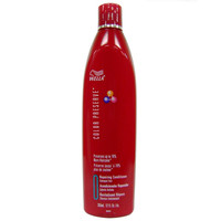 WELLA COLOR PRESERVE REPAIRING CONDITIONER FOR DAMAGED HAIR 12 OZ for Unisex