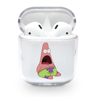 Patrick Airpods Case
