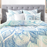 Serenity Duvet Cover Set