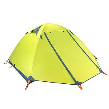 TRIWONDER 2 Person 4 Season Tent for Backpacking Camping Outdoor Waterproof Lightweight Hiking Tent Green