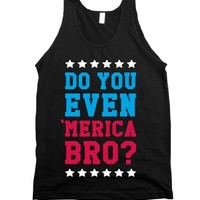 Black Tank | Funny Patriotic 4th Of July Shirts