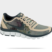 Check it out. I found this Nike Free Run 5.0 Liberty Women's Shoe at Nike online.