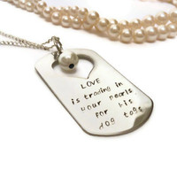 SALE Military Girlfriend Military Wife Army by MoonstoneCreation