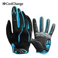 Skelecycle Cool Change Gloves