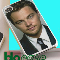 Leonardo Dicaprio For Iphone 4/4s, iPhone 5/5s, iPhone 5C, iphone 6, and iPhone 6 Plus Case