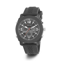 Regimen Mens Analog/Digital Quartz Chronograph Watch