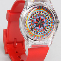 May 28th The Kaleidoscope Watch with Red Band : Karmaloop.com - Global Concrete Culture