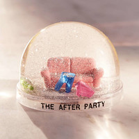 After Party Snow Globe | Urban Outfitters
