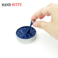 intelligent plasticine silly putty clay slime toys magnetic clay massinha plastilina argila playdough mud pie magnetic jumping