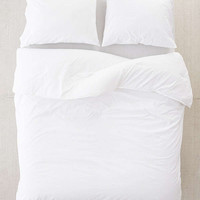 Washed Cotton Comforter | Urban Outfitters