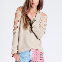 Stud Shorts by Reverse - $72.00: ThreadSence, Women's Indie & Bohemian Clothing, Dresses, & Accessories