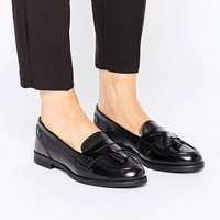 Dune Jenna Tassel Loafer at asos.com