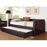 66450 Lindsey Brown Daybed