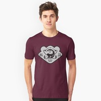 'Grizzco Logo - Two Color' T-Shirt by arizone