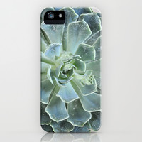 Succulents II iPhone & iPod Case by Lisa Argyropoulos | Society6