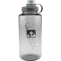 NATHAN BigShot Narrow-Mouth 32-ounce Water Bottle