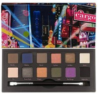 Cargo Eye Shadow Palette