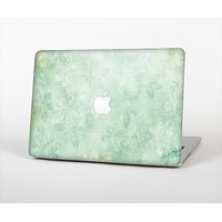 """The Vintage Grungy Green Surface Skin Set for the Apple MacBook Air 11"""""""