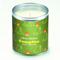 Campfire Tents Candle