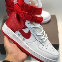 Nike SF AF1 cheap Men's and women's nike shoes