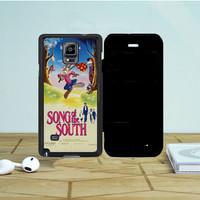 Song Of The South Samsung Galaxy Note 3 Flip Case   Tegalega