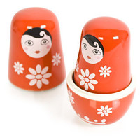Russian Doll Measuring Cups - buy at Firebox.com