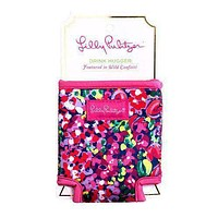 Drink Hugger in Wild Confetti  by Lilly Pulitzer