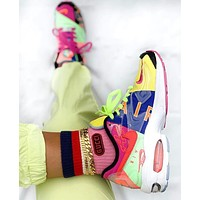 Nike Air Max Light x Atmos Fashon Sneakers Shoes