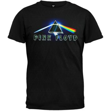 Pink Floyd - Wholesome Prism T-Shirt