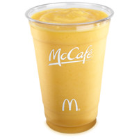 McCafé Mango Pineapple Smoothie :: McDonalds.com