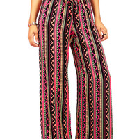 Tribal Lounge Pants
