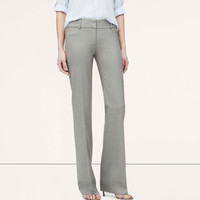 Tropical Wool Trousers in Marisa Fit