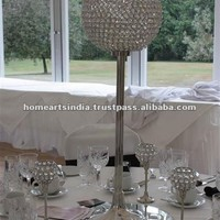 Wedding Candelabra Centerpieces With Crystal Ball Photo, Detailed about Wedding Candelabra Centerpieces With Crystal Ball Picture on Alibaba.com.