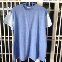 sale 20% HAI sporting gear Issey Miyake t shirt / spellout / japanese designer