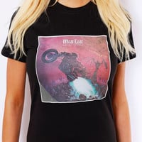 Vintage Meat Loaf Bat Out of Hell Tee
