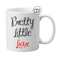 Pretty Little Liars Gift