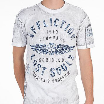 Affliction Bulkhead Reversible T-Shirt