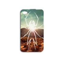 Cute My Chemical Romance Spider Cover Cool Phone Case iPhone Cool Music Album