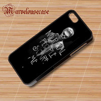 TATEVAN (Tate Langdon Evan Peters) American Horror Story custom case for all phone case
