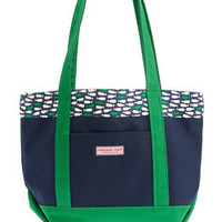 Totes and Bags: Whale Watching Colored Tote Bag for Women
