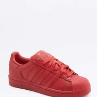 adidas Originals Superstar Adicolour Red Trainers - Urban Outfitters