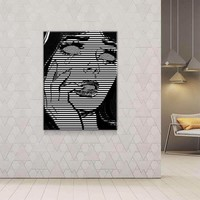 Dialated Canvas Set
