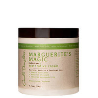 Carol's Daughter® Marguerite's Magic Hairdress Restorative Cream - 8.0 oz : Target