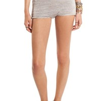Amuse Society Beach Bling Short