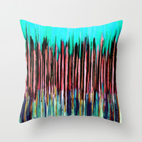 :: Waiting on Your Call :: Throw Pillow by GaleStorm Artworks