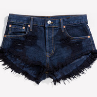 Keepers Storm Babe Cut Off Shorts